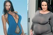 WTF happened to Carmella Bing?